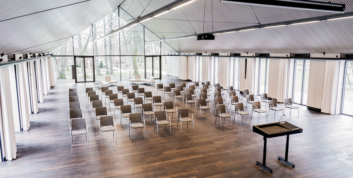 Conferences of your company in the conference hotel in Bad Aibling