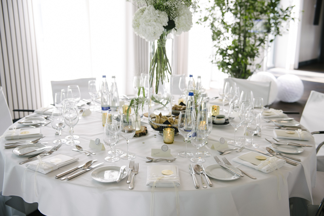 Wedding in the evenhotel B&O Parkhotel Bad Aibling