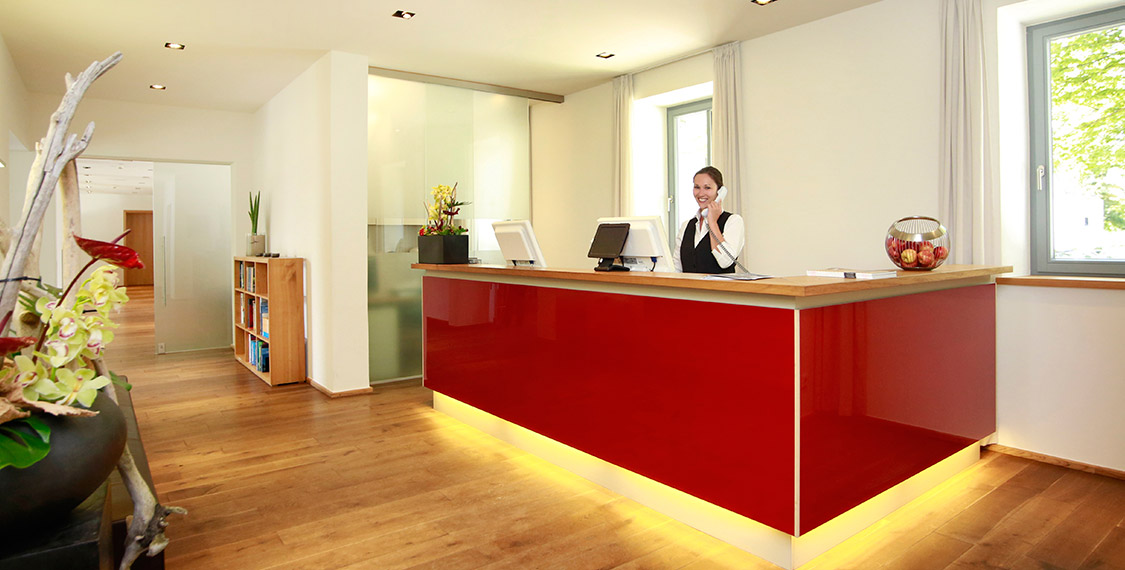 confernce enquiry for your company in the seminar hotel in bad aibling